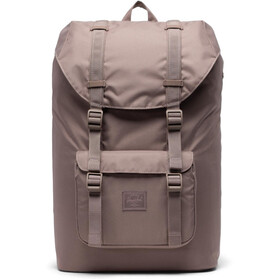 Herschel Little America Mid-Volume Light Backpack 17l pine bark